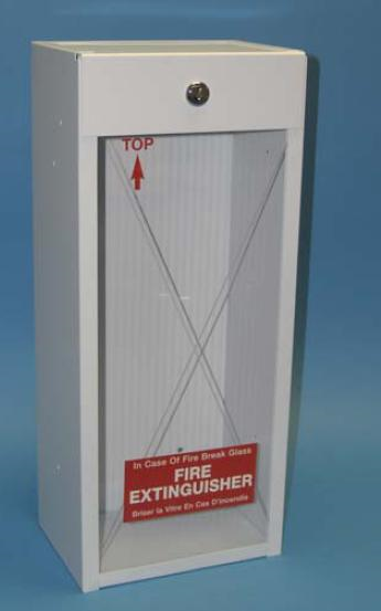Metal Extinguisher Cabinet