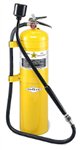 MODEL B570 30LBS CLASS D FIRE EXTINGUISHER