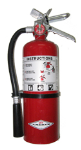 30 lb. Fire Extinguisher - Amerex ABC Multi-Purpose