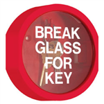 Keyed Lock for Fire Alarm Panels