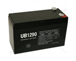 Fire Alarm Replacement Battery 12V 9AH